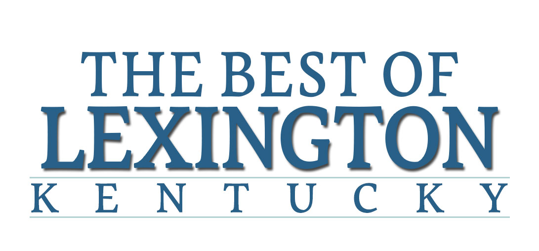 New Best of Lexington KY Logo