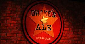 Drakes Ale