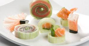 aqua sushi_sushi