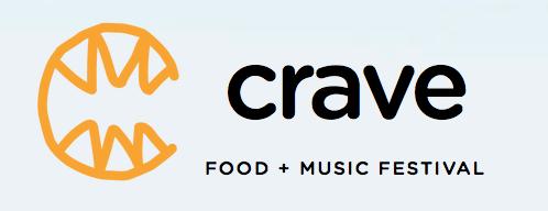 Crave Food & Music Festival. Best of Lexington